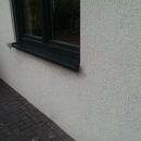Aluminium Fensterbank