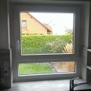 Fenster Unterlicht