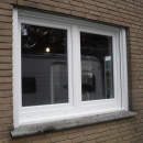 Fenster weiß